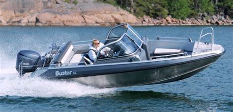 Motorboot Buster Xl by Buster Xl 2015 Gebraucht Kaufen Bei Boote De