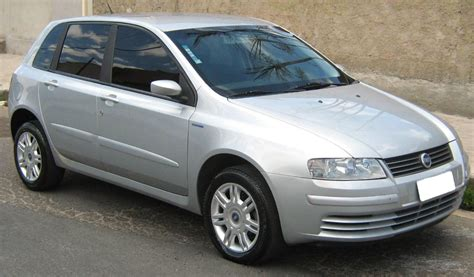 Fiat Stilo by Fiat Stilo 1 9 2009 Auto Images And Specification