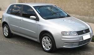 Fiat Stilo 1 9 2009