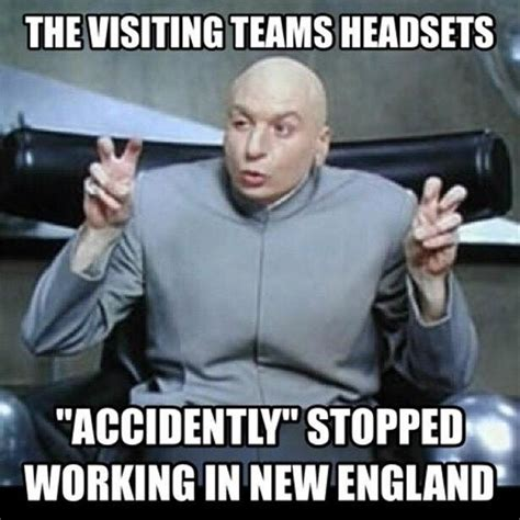Patriot Memes - your dfo super bowl hate week wednesday evening open thread door flies open