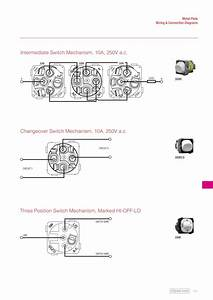 Clipsal 2 Way Switch Wiring Diagram