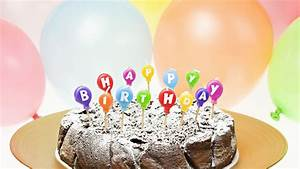 Schoko Geburtstagskuchen: Kuchen aus Schokolade nach Rezept