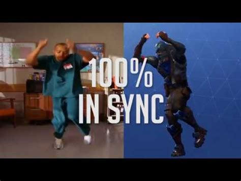 fortnite br  dance moves emote problem  solution