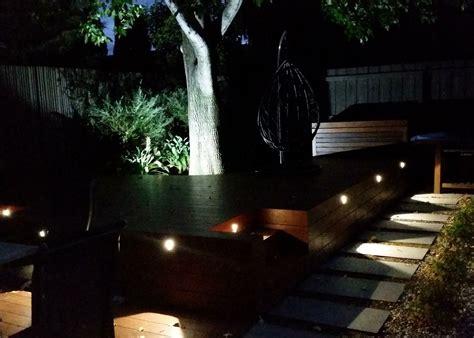 garden lighting melbourne outdoor garden lighting