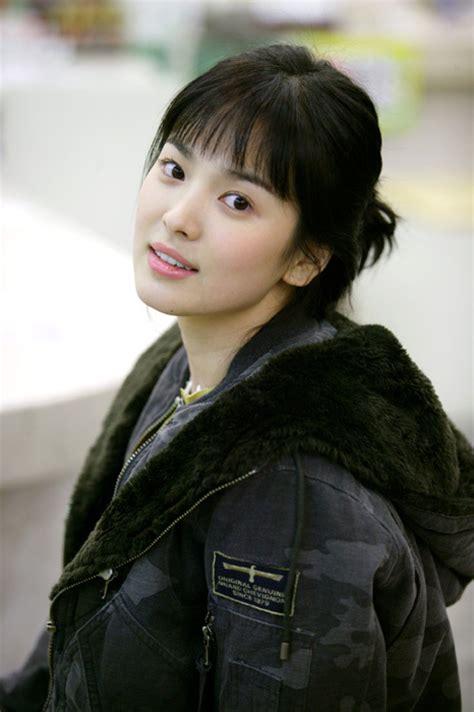 song hye kyo korean dramas photo  fanpop