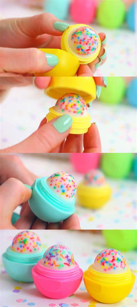 Diy Cupcake Eos Tutorial