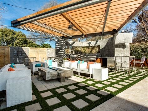stunning industrial outdoor design ideas