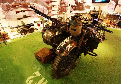 Otrā pasaules kara muzejs Aglonā - Jūlijs 2017   Pērkam Kopā