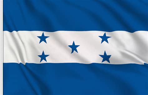 Bandera Honduras