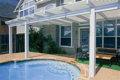 aluminum patio cover lattice 10 x 20