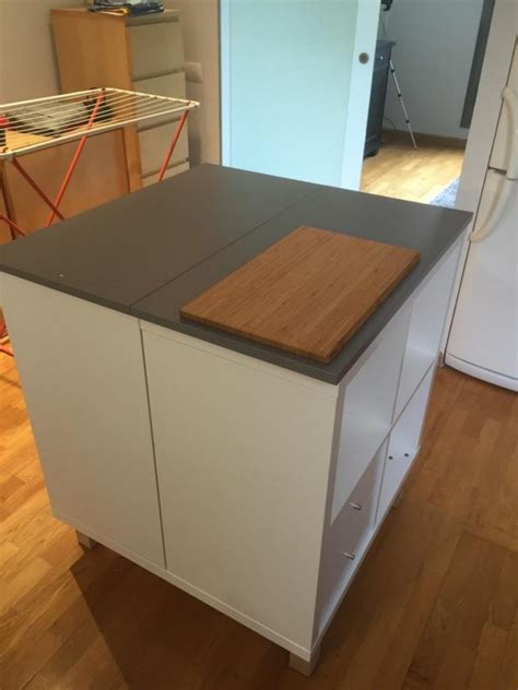ilot central cuisine ikea ilot central ikea qui fait table maison design bahbe com