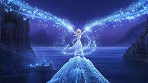 Queen, Elsa, N, Frozen, 2, Wallpapers