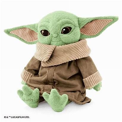 Scentsy Child Yoda Buddy Wars Mandalorian Buddies