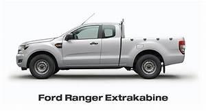 Ford Ranger Extrakabine : ranger extrakabine amzgruppe ~ Jslefanu.com Haus und Dekorationen