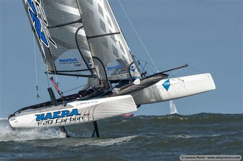 Tornado Catamaran For Sale South Africa by Nacra F20 Fcs Nacra Sailing Worlds Best Catamarans