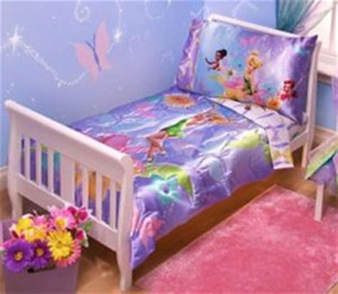 tinkerbell toddler bedding disney tinkerbell fairies toddler bedding 4 pc set new