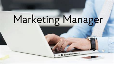 job interview questions  marketing manager school  career development bangladesh