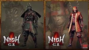 How to Unlock Nioh Pre-Order Bonus Items