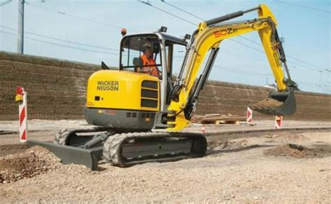 wacker neuson   specifications technical data   lectura specs