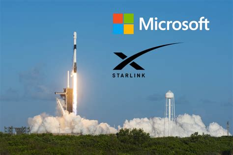 Microsoft Announces Azure Space And Partnership With ...