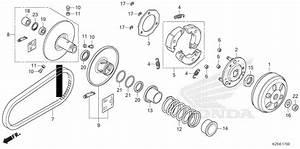 V Belt Motor Matic  Streng Motor Matic  V Belt Honda  Van