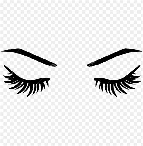 Are you looking for eyebrow logo design images templates psd or png vectors files? eyelash and lips clipart - Clip Art Library