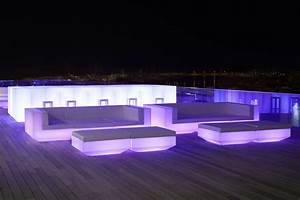 Led Sofa : multicolor lighting armless couch vela sofa rgb central by ~ Pilothousefishingboats.com Haus und Dekorationen
