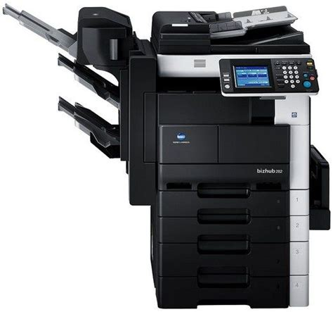 Konica minolta bizhub c25 scanner now has a special edition for these windows versions: Download Printer Driver Konicaminolta Bizhub C364E / Konica Minolta Mac Driver Installation ...
