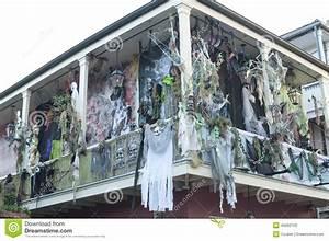 Decoration Halloween Maison : decoration halloween etats unis ~ Voncanada.com Idées de Décoration