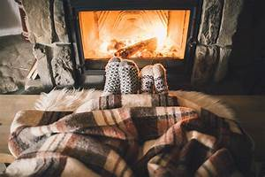 Hütte Mit Kamin : die sch nsten airbnbs f r den winterurlaub ~ Articles-book.com Haus und Dekorationen