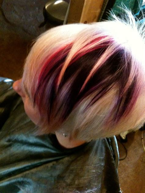 hair cutting  colouring techniquestutorials images  pinterest hair coloring