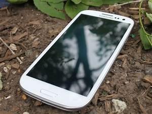 Samsung Galaxy S III Review - Business Insider