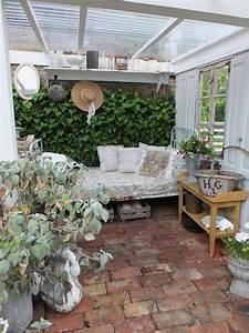 Was Ist Ein Patio : princessgreeneye ein pflanzzimmer patio pinterest patios and house ~ Frokenaadalensverden.com Haus und Dekorationen