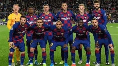 Barca should show koeman the door after atleti failure. FC Barcelona: Todas las opciones del Barça para meterse en ...