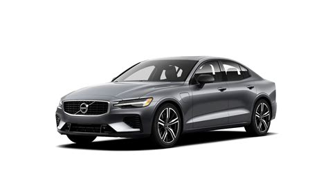volvo  hybrid   design features specs