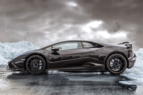Lamborghini Huracan Mansory 2015 Car Wallpaper Hd ! Car
