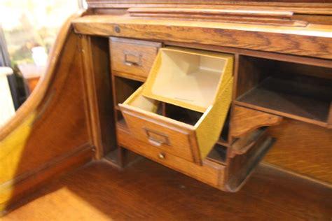 meuble bureau toulouse bureau américain marque moorhouse en chêne epoque 1930