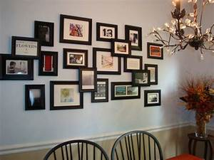 Dining room walls decorating ideas