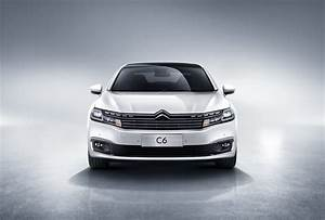 New Citroen C6 Costs Just Over $28,000 In China Carscoops