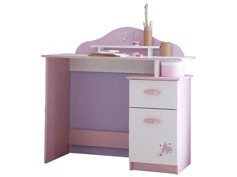chambre de fille de 11 ans bureau enfant papillon vente de bureau conforama