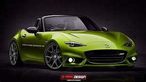 Mazda Mx 5 Sélection : x tomi design mazda mx 5 mps ~ Medecine-chirurgie-esthetiques.com Avis de Voitures