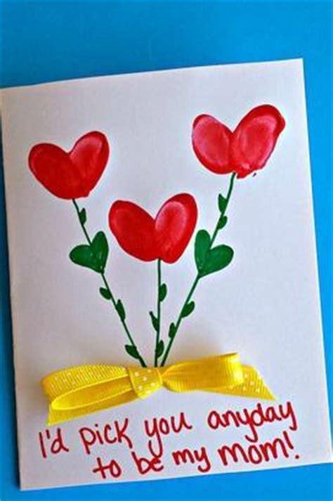 diy happy mothers day greeting card allfreekidscraftscom