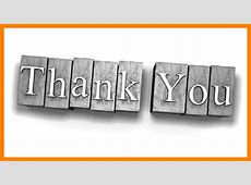 6+ professional thank you png appeal leter