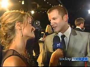 Behind the scenes at the Logies 2010 - YouTube