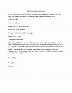 medical hardship letter edit fill sign online handypdf With medical hardship letter template