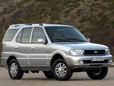 Tata motors is the biggest automobile manufacturing company in india with an extensive range of in the continent of africa, tata motors has significant presence in south africa, angola, algeria. TATA MOTORS Safari specs & photos - 2005, 2006, 2007, 2008, 2009, 2010 - autoevolution