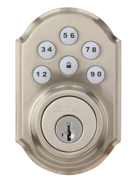 adt door lock adt pulse smart home with the best in the business