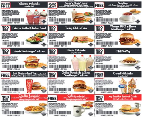28570 Steak And Shake App Coupons by Steak And Shake Coupons You Ll Need Them With Steem