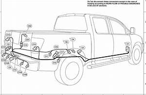 Nissan Titan Trailer Wiring Harness Diagram