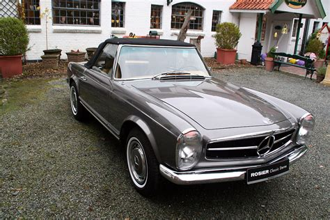 mercedes 280 sl pagode mercedes 280 sl pagode w113 classic sterne